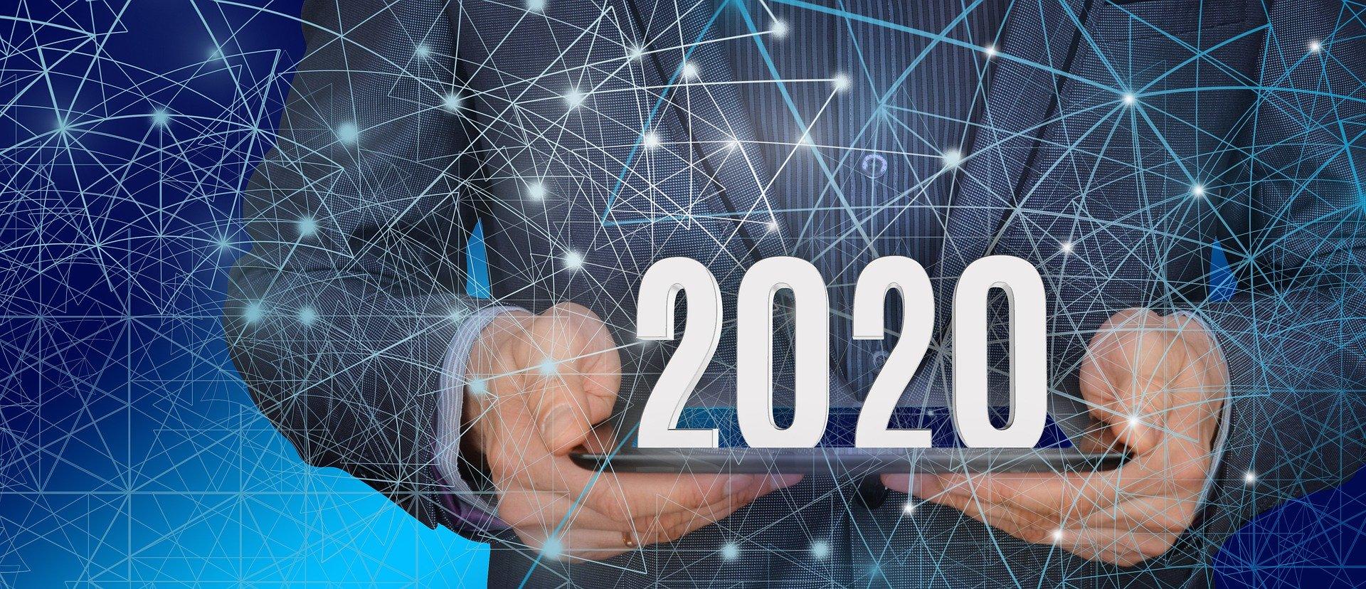 Nuevos Retos 2020